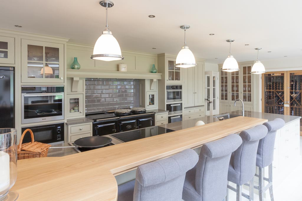 kitchen interiors photography leicestershire